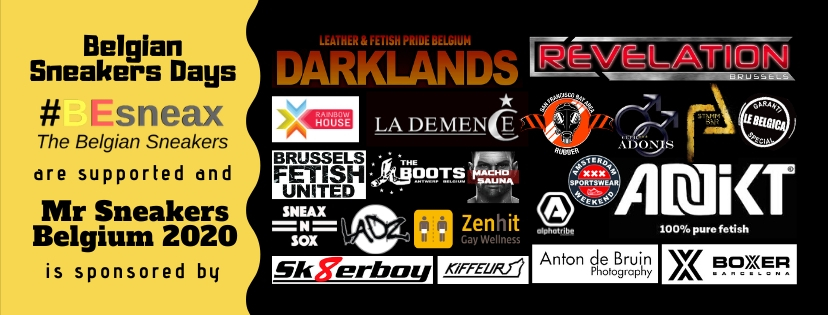 Supports & Sponsors